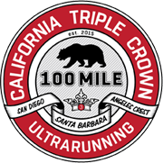 The California Triple Crown of Ultrarunning